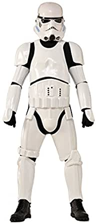 Rubies Costume Co. Inc Supreme Edition Authentic Stormtrooper Costume - XL