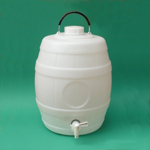 5 gallon pressure barrel - 1
