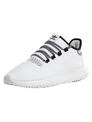 Bianco Ftwbla CK Shadow Fitness da Uomo Ftwbla Scarpe Negb adidas Tubular W0aa4