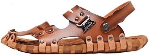 サンダル メンズ スリッパ 2way スポーツサンダル ファッションサンダル 軽量 通気 滑り止め 歩きやすい カジュアル アウトドア 職場など用 室内/室外履き 夏