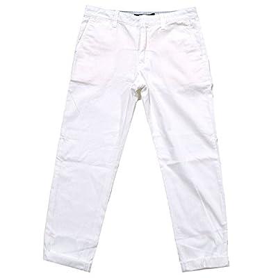 Ralph Lauren Womens Ankle Chino Pants