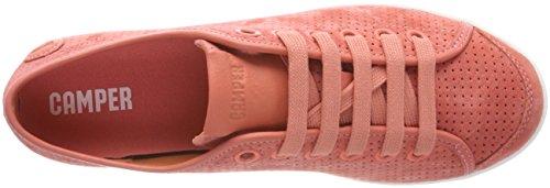 Camper Rosa 660 Sneaker Medium Donna Pink vrWB4vp