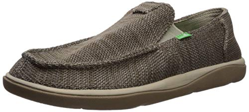 Used, Sanuk Men's Vagabond Tripper Mesh Loafer Flat, Vintage for sale  Delivered anywhere in USA