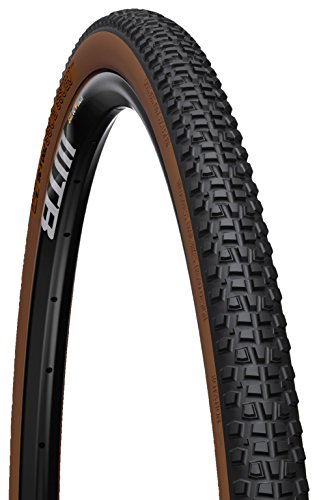 700 Cross (Wtb Cross Boss Bike tires, Tan Skinwall, 700x35)