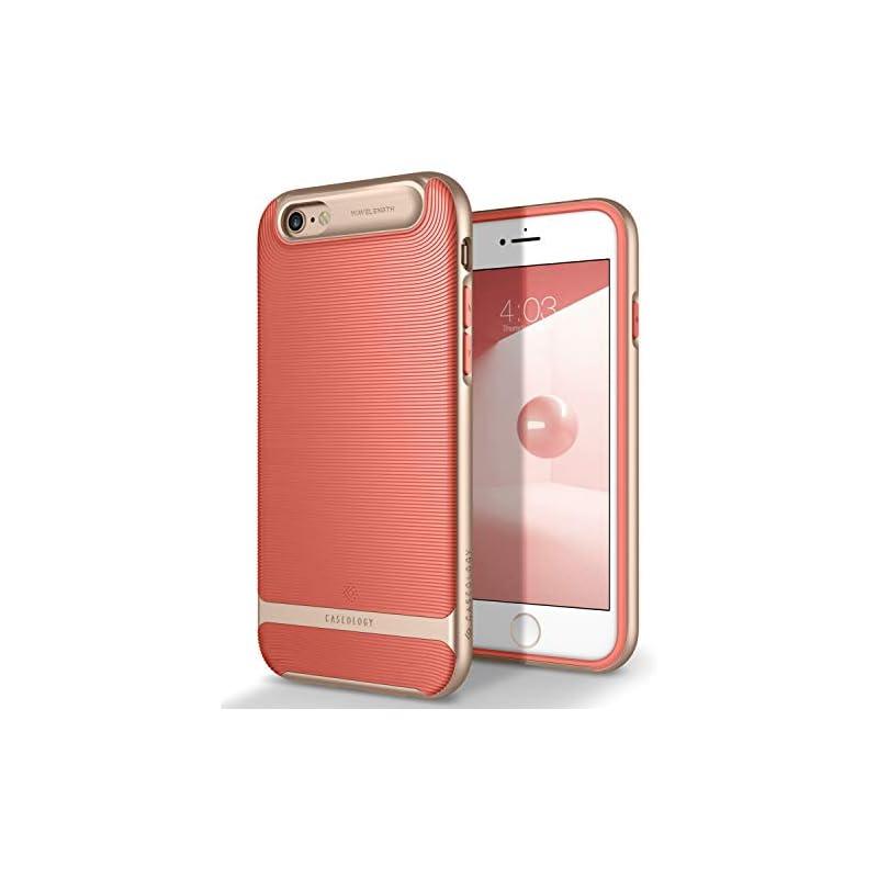 Caseology [Wavelength Series] iPhone 6S