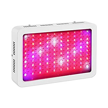 Best World LED BWL 300W Double Chips Full Spectrum LED Grow Light