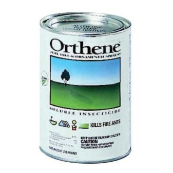 Acephate 97UP (12ea) 1lb bags Generic Orthene Insect & Fire Ant Killer by United Phosphorus Inc