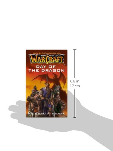 Day-of-the-Dragon-WarCraft-Book-1-No1
