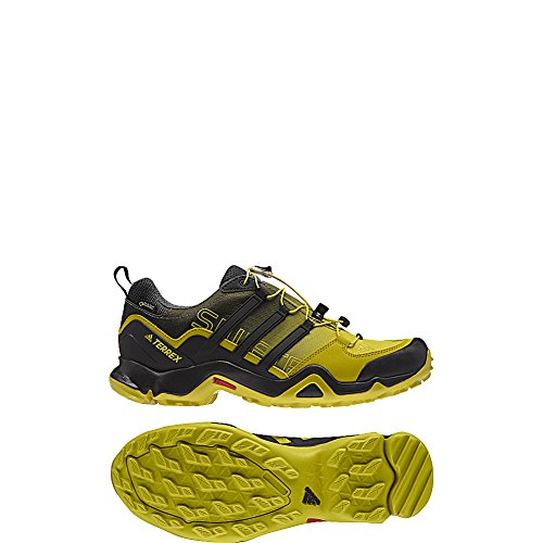 Mint Adidas Slime R Women's Terrex Semi M17391 Solar Black W Black Energy Shoes Swift Gtx Vivid Black rUUwAtqF
