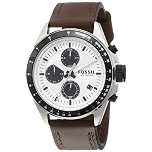 Fossil Chronograph Watch – CH2882