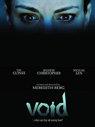Void (Uncovering Clues)