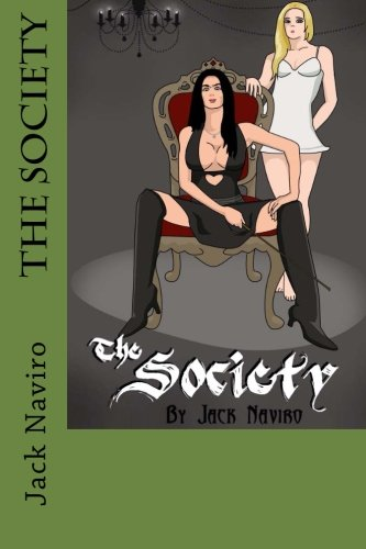 Download The Society pdf
