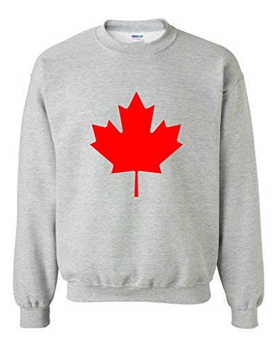 canada maple leaf clothing - 5