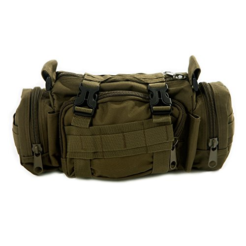 Military Messenger Bags Surplus - 9