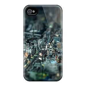 Fashion Design Hard Case Cover/ RJoxvkL2637zTSAI Protector For Iphone 4/4s