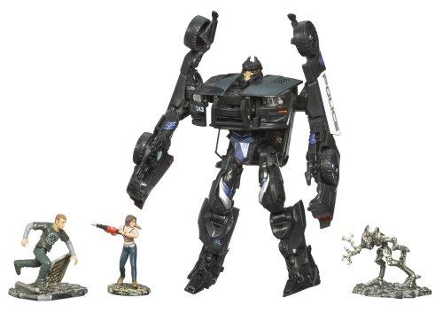 Transformers Movie Screen Battles - First Encounter