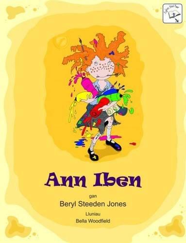 ann-iben-cyfres-stori-fawr-welsh-edition