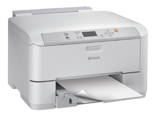 Epson WF-5110DW - Impresora multifunción de Tinta