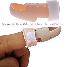 Mallet DIP Finger Support Brace Splint Joint Protection Injury 01 53-55mm