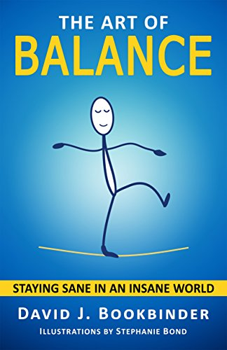 Art Balance Staying Insane World ebook