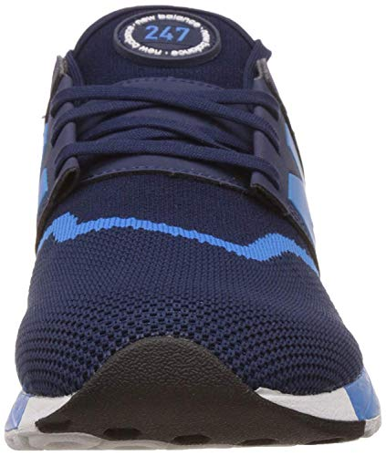 Navy blauw New Mrl247dv1 Balance Mens Schoenen 2 wxzHa4