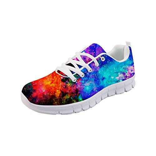 Color Showudesigns Showudesigns Donna Sneaker Sneaker 2 qZ8p4xwv