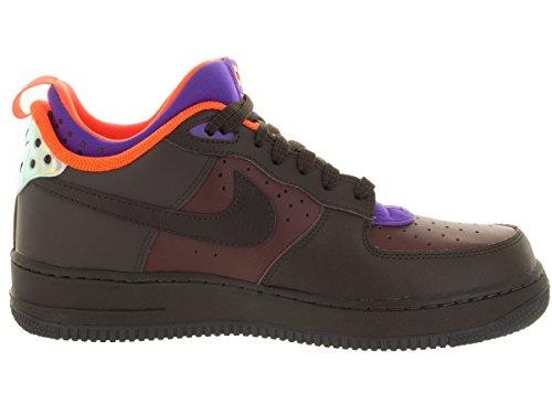 Zapatos de entrenamiento de aire ForceCmft Mowabb Barkroot Marrón deporte Barkroot Brown/Velvet Brown
