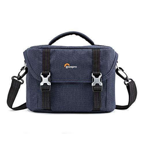 Slate Case Camera - Lowepro -Scout SH 140 Camera Case (Slate Blue)