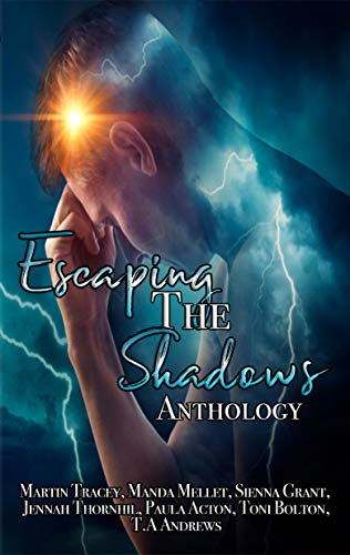 (Escaping The Shadows Anthology: Shenanigans'19 @ The West Midlands Book Signing.)