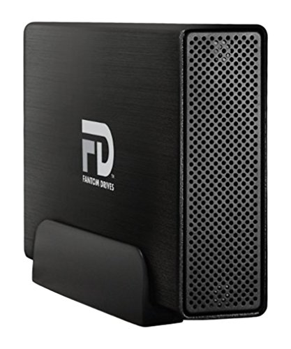 Fantom Drives GForce3 USB 3.0/eSATA Aluminum External Hard Drive