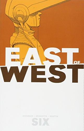 East of West Volume 6