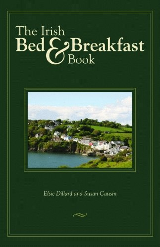 Irish Bed and Breakfast Book (IRISH BED & BREAKFAST BOOK)
