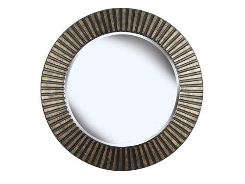 Kenroy Home Mirror 34 Inch Diameter