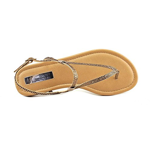 Sandal International Bronze Slingback Women Macawi 2 INC US Co 6 6fz06