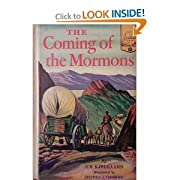 The coming of the Mormons; (Landmark books)…