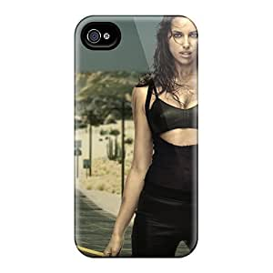 New Arrival Iphone 4/4s Case Nfs The Run Babes Case Cover