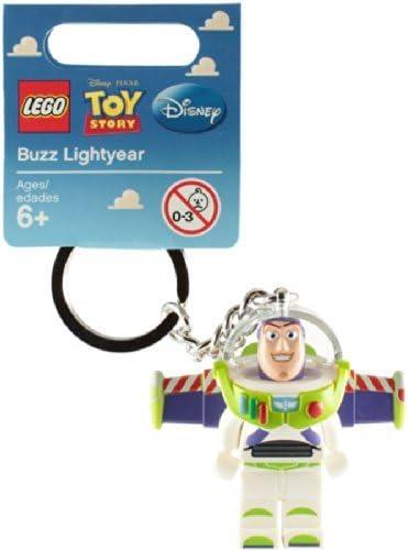 LEGO Toy Story Buzz Keychain