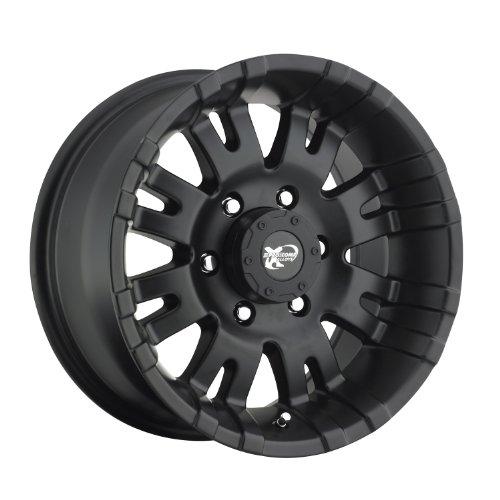 Pro Comp Alloys Series 01 Wheel with Satin Black Finish (16x8