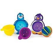Munchkin Lazy Buoys Bathtub Toys