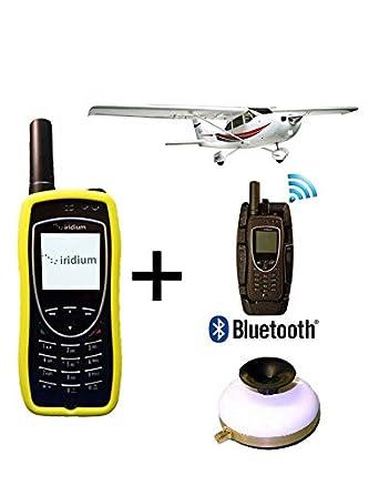 Amazon.com: Extreme de iridio 9575 Satellite teléfono ...