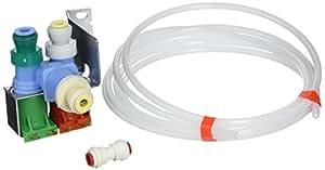Whirlpool W10408179 Water Inlet Valve