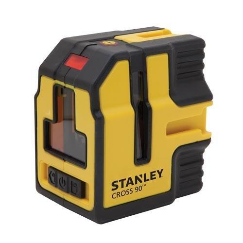 stanley fatmax laser level buyer's guide