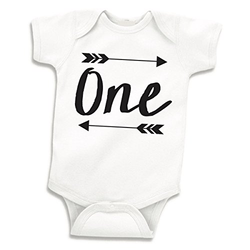 Boy Birthday Shirt Baby First Bodysuit 6 12 Months Clothing Bajby
