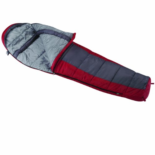 0 Degree Fahrenheit Sleeping Bag - 7