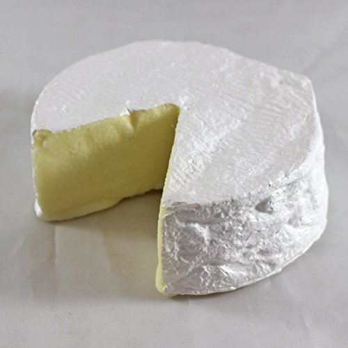 (Just Dough It Fake Brie Cheese)