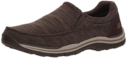 Expected Chocolate Hombre Skechers65614 Given Hombre Given Skechers65614 Expected Yw50ZaqnSx