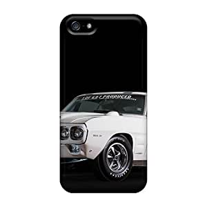 Case Cover Pontiac Firebird Trans Am '1969/ Fashionable Case For Iphone 5/5s