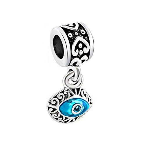 CharmsStory Masonic Dangle Charms Bracelets