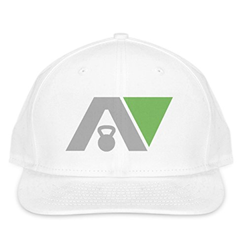 AMRAP Nutrition FlexFit Hat Unisex