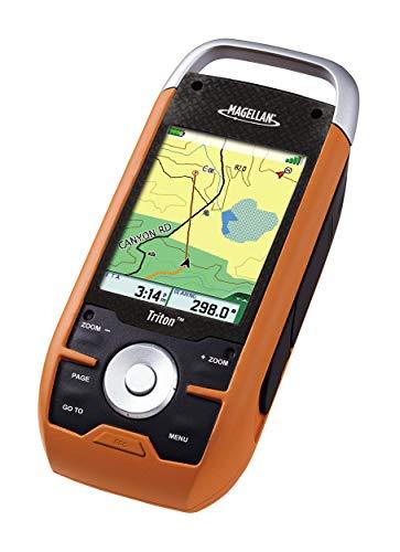 Magellan Triton 1500 Waterproof Hiking GPS (Renewed)